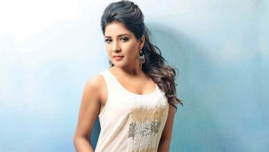 Photo of Actress  Sakshi agarwal Latest Stills