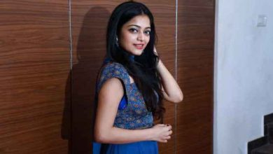 Photo of Actress Janani Iyer – Exclusive Gallery
