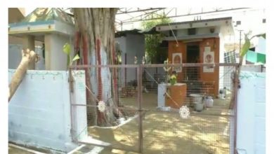 Photo of கோவையில் கோவில் பிரசாதம் சாப்பிட்ட இரண்டு பெண்கள் பலி..!