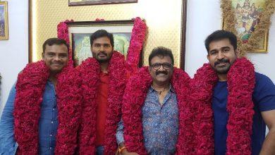 Photo of 'மூடர் கூடம்' நவீனோடு கைகோர்க்கும் விஜய் ஆண்டனி!