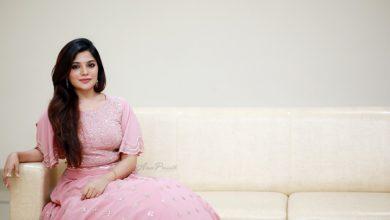 Photo of Actress Aathmika Gallery