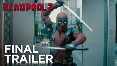Photo of Deadpool 2 – Final Tamil Trailer
