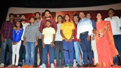 Photo of Ezhumin Movie Audio Launch Stills
