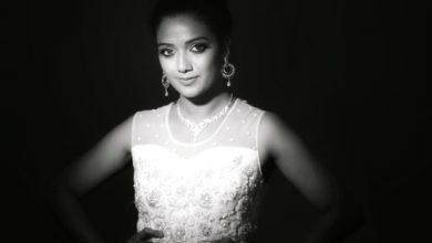 Photo of Actress Mareena Michael Kurisingal Exclusive Stills