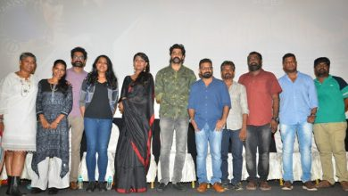 Photo of Andhra Mess Movie Press Meet Stills