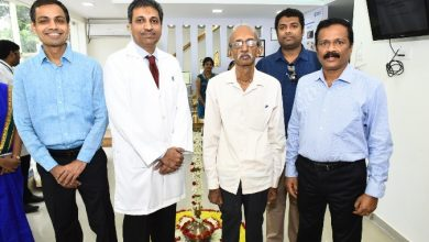 Photo of Apollo White Dental launches its 75th clinic – Stills