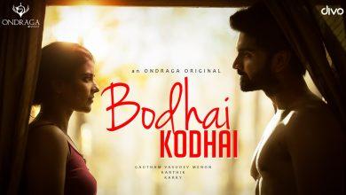 Photo of Bodhai Kodhai – Single video