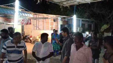 Photo of தூத்துக்குடிக்கு நேரில் சென்று அஞ்சலி செலுத்திய விஜய்! #Thalapathy