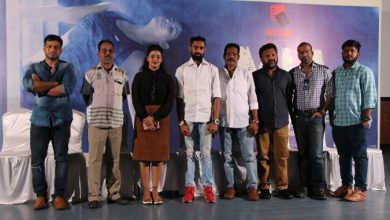 Photo of MIA Movie Press Meet Photos