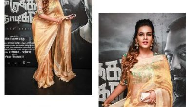 Photo of Actress Meera Mitun Exclusive Gallery