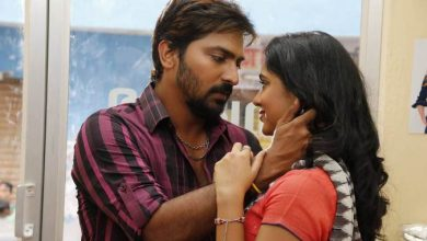 Photo of R K Nagar movie Stills