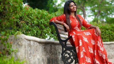 Photo of Actress Shalu Photos