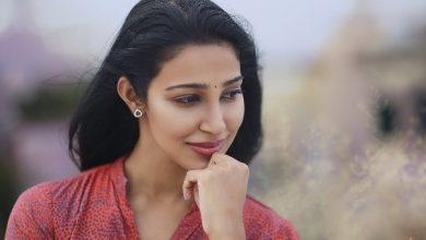 Photo of ஆறு மொழிகள் தெரிந்த அறிமுக நடிகை ஷெரினா!