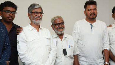 Photo of கத்தி எடுக்காத இந்தியன்தான் டிராபிக் ராமசாமி – இயக்குனர் ஷங்கர்!