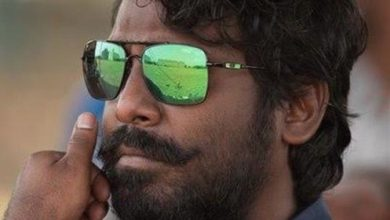 Photo of படப்பிடிப்பில் விபத்து; நடிகர் விஜய் வசந்த்க்கு கால் முறிவு!