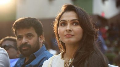 Photo of Actress Andrea Jeremiah – Exclusive Stills