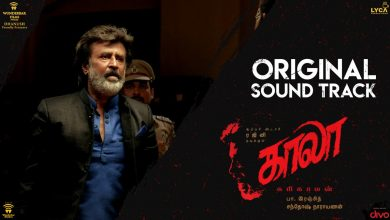 Photo of Kaala (Original Soundtrack)