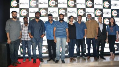 Photo of Kallachirippu Exclusive Screening Event Stills