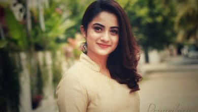 Photo of Actress Namitha Pramod Stills