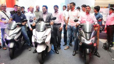 Photo of Suzuki Burgman Street – The Special One, Launched in India