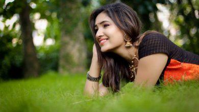 Photo of Actress Vani Bhojan Photoshoot Stills