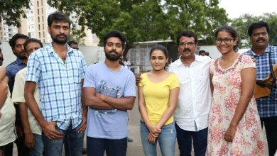 Photo of 100 Percent Kaadhal Shooting Completed