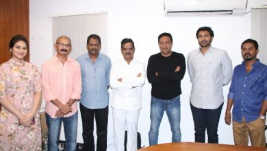 Photo of 60 vayathu maniram press meet photos