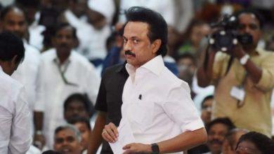 Photo of கேரளாவுக்கு திமுக ஒரு கோடி நிதி!