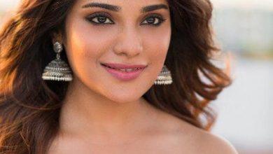 Photo of Actress Aathmika Exclusive Stills