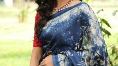 Photo of Actress Anju Kurian Exclusive Gallery