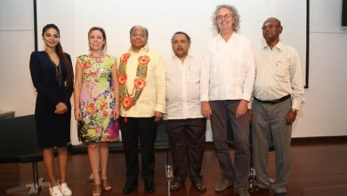 Photo of Venezuela Film Festival Inauguration Stills