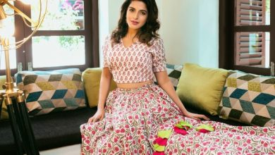Photo of Actress Aishwarya Menon Exclusive Gallery