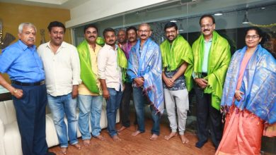 Photo of Kaatrin Mozhi – Dubbing Started With a Pooja at Knack Studios