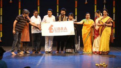 Photo of லிப்ரா ஹவுஸ் ஆஃப் ஆர்ட்ஸ் நிறுவனத்தை துவங்கிய ரவீந்தர் சந்திரசேகர்!