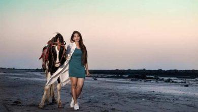Photo of Gorgeous Beauty Actress Masoom Shankar stills