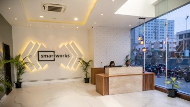 Photo of India's largest co-working space, Smartworks opens its second center in Chennai