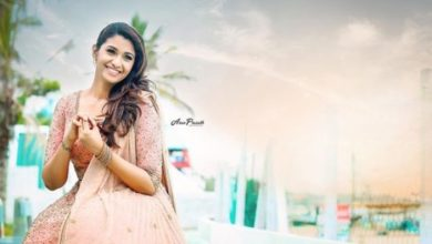 Photo of Beauty Actress Priya Bhavani Shankar – Gallery