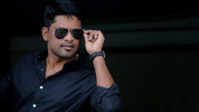 Photo of Actor Soundararaja New Photoshoot Stills