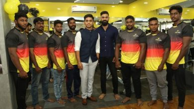 Photo of Carve Fitness Gym Branch Launch at Chennai Madhavaram
