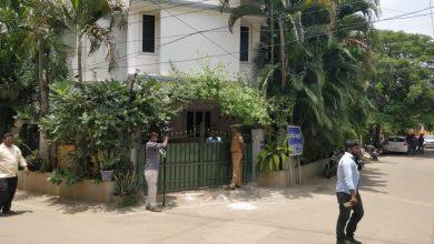 Photo of டிஜிபி அலுவகத்திலும் சிபிஐ ரெய்டு!
