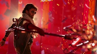 Photo of Petta – Official Motion Poster