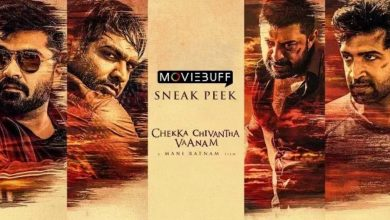 Photo of Chekka Chivantha Vaanam – Moviebuff Sneak Peek