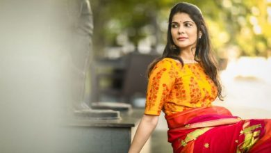 Photo of Actress Manisha Shree Exclusive Stills