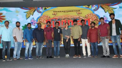 Photo of Semaraja Movie Press Meet Photos