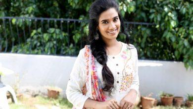 Photo of Actress S.S.Tanvi Photoshoot Stills