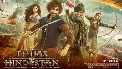 Photo of Thugs of Hindostan will be the biggest Tamil and Telugu release ever for a Bollywood film