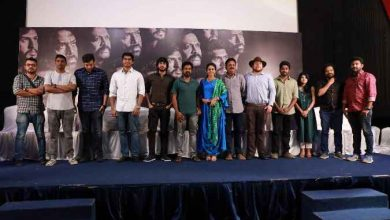 Photo of vanjagar ulagam press meet photos