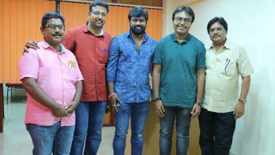 Photo of விஜய் சேதுபதிக்கு மெட்டு போடும் இமான்!