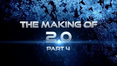 Photo of Making of 2.0 – Part 4