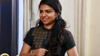 Photo of '2.0' படத்திற்காக நான் மிகவும் சிரமப்பட்டேன் – ரவீணா ரவி!